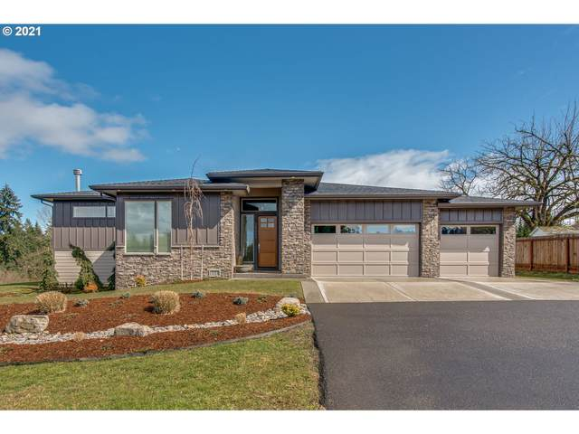 19011 NW 19TH Ave, Ridgefield, WA 98642 (MLS #21367036) :: Premiere Property Group LLC