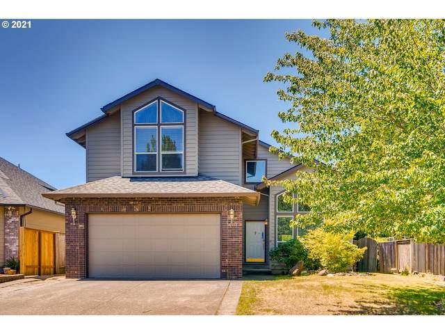 16532 SW Waterleaf St, Beaverton, OR 97006 (MLS #21368051) :: Tim Shannon Realty, Inc.