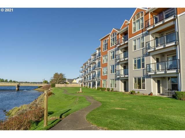 1000 N Holladay Dr #108, Seaside, OR 97138 (MLS #21369751) :: Fox Real Estate Group