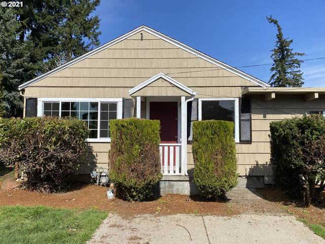 15749 SE Alder St, Portland, OR 97233 (MLS #21371349) :: Stellar Realty Northwest