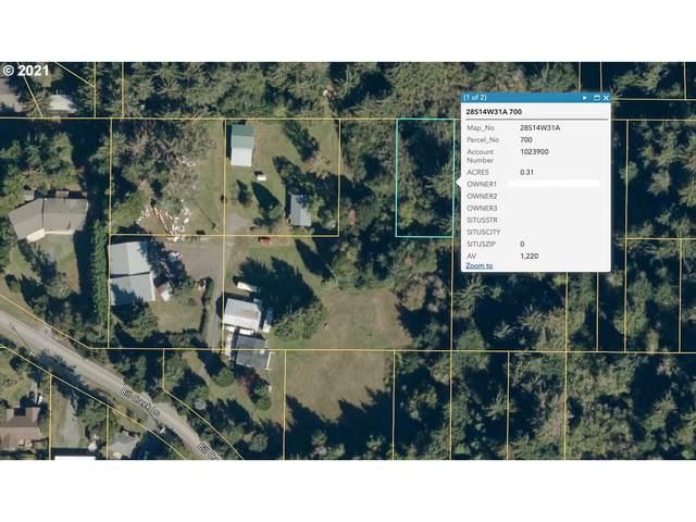 Bills Creek Ln #700, Bandon, OR 97411 (MLS #21371936) :: Beach Loop Realty