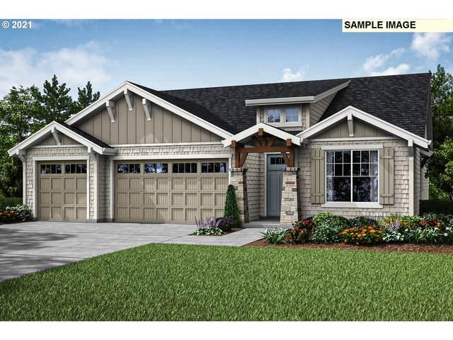 1721 NW Hancock Dr, Camas, WA 98607 (MLS #21372199) :: Real Tour Property Group