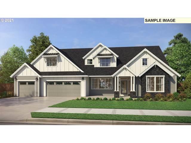 S Amacher Way, Oregon City, OR 97045 (MLS #21373957) :: Premiere Property Group LLC