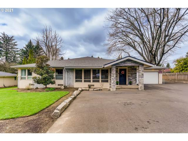 Beaverton, OR 97008 :: Next Home Realty Connection