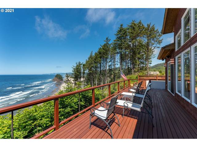 50040 South Beach Rd, Neskowin, OR 97149 (MLS #21378523) :: Coho Realty