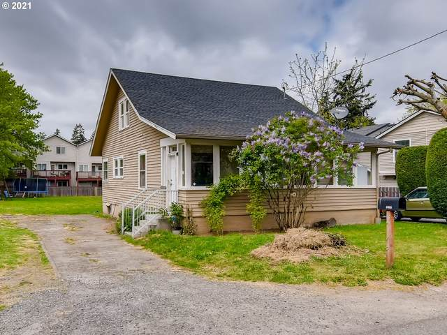 3319 SE 89TH Ave, Portland, OR 97266 (MLS #21378643) :: Song Real Estate