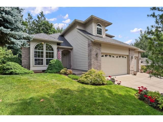 43 SE 46TH Dr, Gresham, OR 97080 (MLS #21379370) :: Real Estate by Wesley