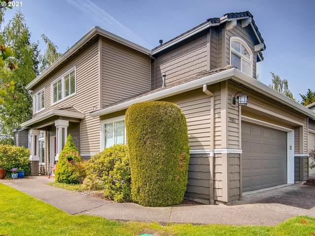 9801 NW Silver Ridge Loop, Portland, OR 97229 (MLS #21382184) :: Beach Loop Realty