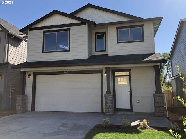 2647 Douglas St, Forest Grove, OR 97116 (MLS #21384457) :: Next Home Realty Connection