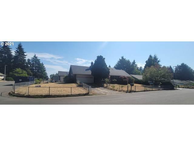 6003 NE 112TH St, Vancouver, WA 98686 (MLS #21384666) :: Beach Loop Realty