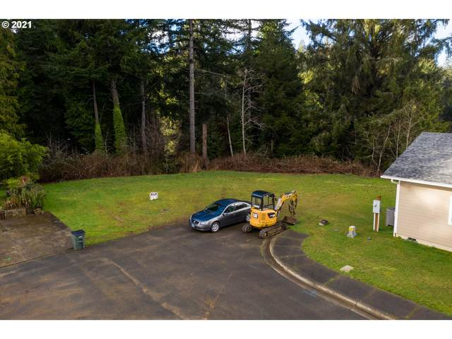 0 Pennsylvania Pl #9, Coos Bay, OR 97420 (MLS #21384722) :: Song Real Estate