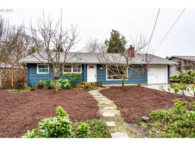 158 Rosewood Ave, Eugene, OR 97404 (MLS #21385821) :: Beach Loop Realty