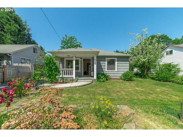 450 Goodyear St, Eugene, OR 97402 (MLS #21386681) :: Townsend Jarvis Group Real Estate