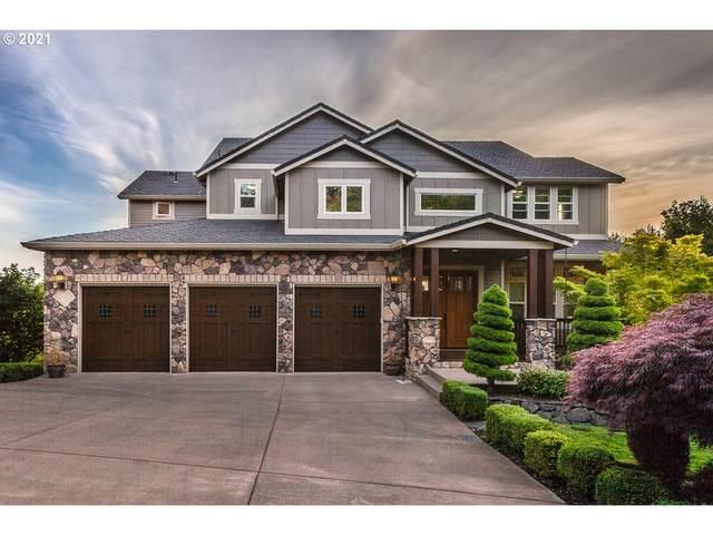 2652 NW Birkendene St, Portland, OR 97229 (MLS #21388311) :: Townsend Jarvis Group Real Estate