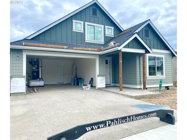 8157 SE Hayloft St #219, Hillsboro, OR 97123 (MLS #21390873) :: Beach Loop Realty