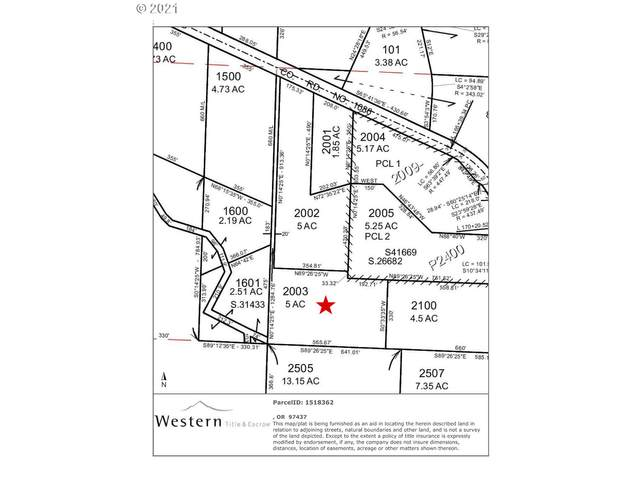 Sheffler Rd, Elmira, OR 97437 (MLS #21394840) :: The Haas Real Estate Team