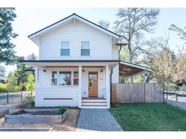 804 2ND St, Lake Oswego, OR 97034 (MLS #21394980) :: Fox Real Estate Group