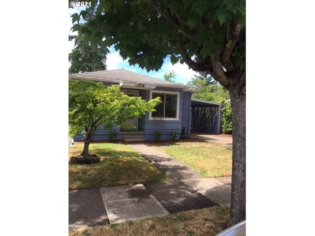 5603 SE 61ST Ave, Portland, OR 97206 (MLS #21396088) :: Real Tour Property Group