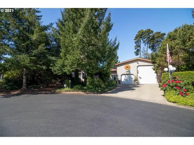 407 Sherwood Loop, Florence, OR 97439 (MLS #21396573) :: RE/MAX Integrity