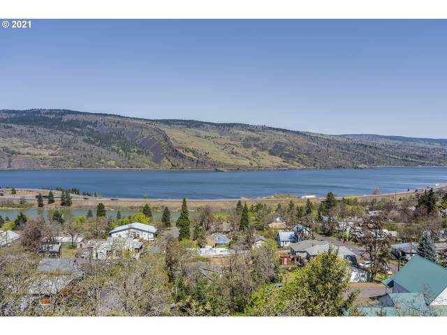 895 Fifth Ave, Mosier, OR 97040 (MLS #21398366) :: RE/MAX Integrity