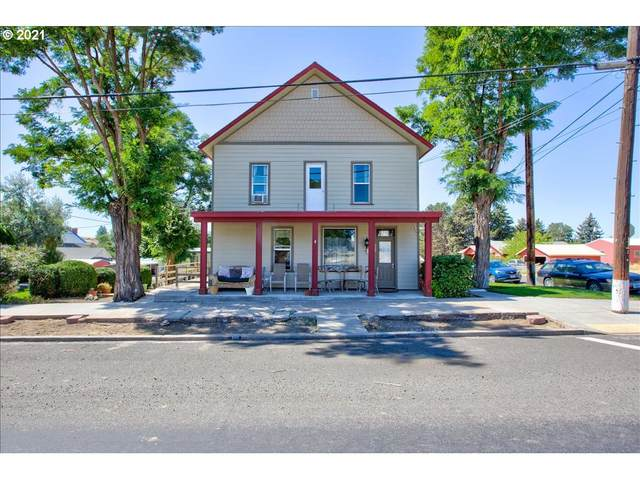 908 Clark, Wasco, OR 97065 (MLS #21398467) :: Cano Real Estate