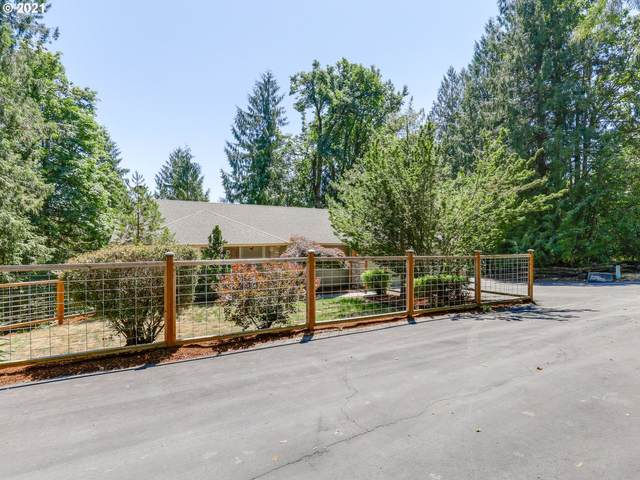 16910 S Copley Ct, Oregon City, OR 97045 (MLS #21401307) :: Next Home Realty Connection