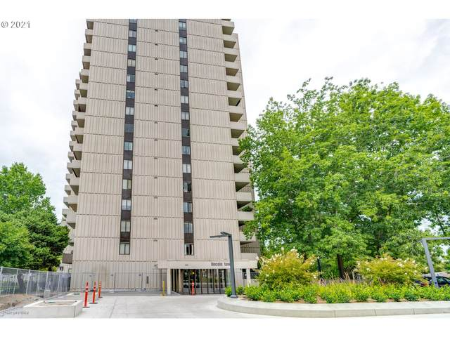 2211 SW 1ST Ave #502, Portland, OR 97201 (MLS #21403905) :: Premiere Property Group LLC