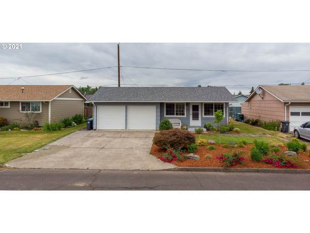 1885 Thompson Rd, Woodburn, OR 97071 (MLS #21404858) :: Next Home Realty Connection
