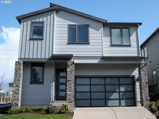 14610 NW Fricke Ln, Portland, OR 97229 (MLS #21407135) :: Next Home Realty Connection