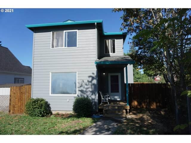 2226 I St, Vancouver, WA 98663 (MLS #21407407) :: Fox Real Estate Group