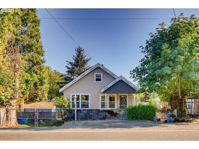 10342 SE Harold St, Portland, OR 97266 (MLS #21414353) :: Real Tour Property Group