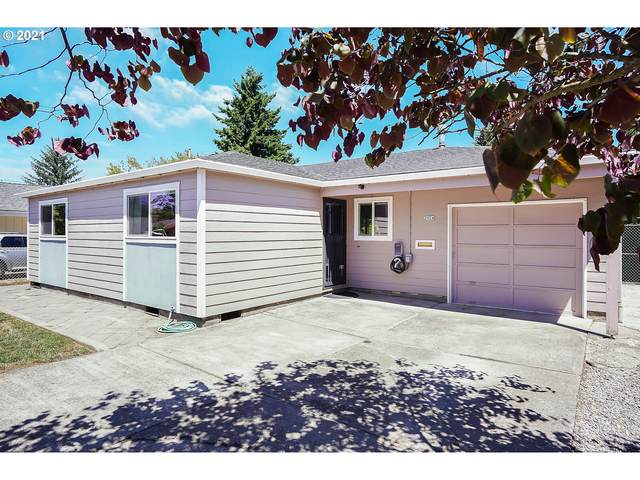 2024 SE 89TH Ave, Portland, OR 97216 (MLS #21415331) :: Next Home Realty Connection