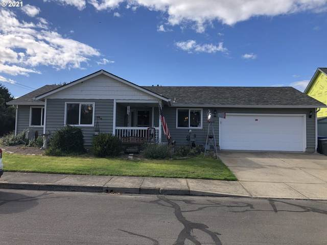 1069 Yorkshire Ct, Salem, OR 97317 (MLS #21417905) :: The Pacific Group