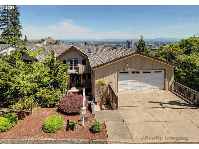 1405 SW Myrtle St, Portland, OR 97201 (MLS #21421961) :: Cano Real Estate