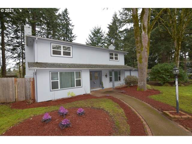 4265 Alderbrook Ave, Salem, OR 97302 (MLS #21422930) :: Brantley Christianson Real Estate