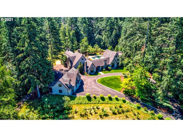 5564 SW Prosperity Park Rd, Tualatin, OR 97062 (MLS #21423273) :: McKillion Real Estate Group