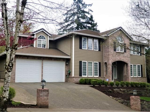 12023 SE Deerfield Dr, Happy Valley, OR 97086 (MLS #21424242) :: TK Real Estate Group