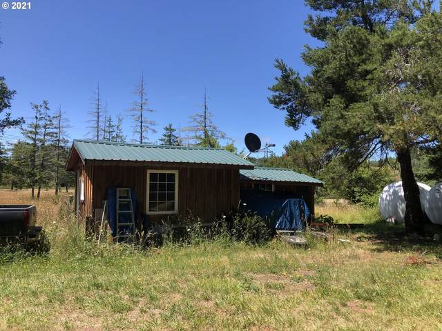 58486 Rodgers Dr, Coquille, OR 97423 (MLS #21424402) :: Beach Loop Realty