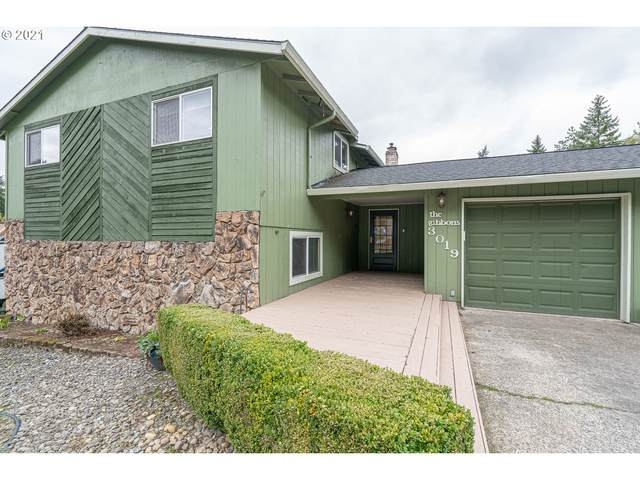 3019 SW Chastain Ave, Gresham, OR 97080 (MLS #21424729) :: Fox Real Estate Group
