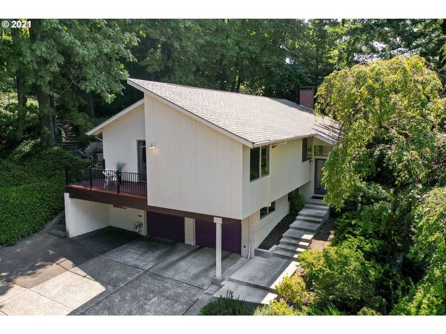 4310 SW Melville Ave, Portland, OR 97239 (MLS #21427242) :: Stellar Realty Northwest