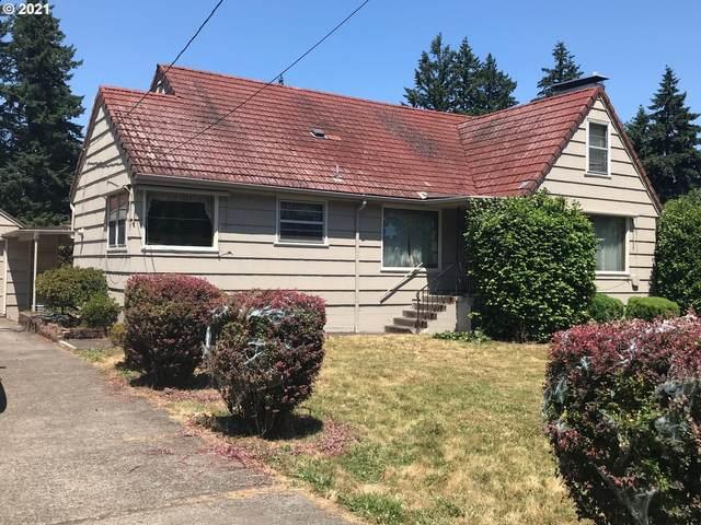 15141 E Burnside St, Portland, OR 97233 (MLS #21427637) :: Townsend Jarvis Group Real Estate