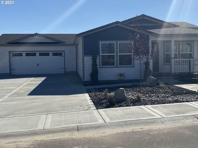 305 Oregon Trail Blvd, Boardman, OR 97818 (MLS #21428204) :: Gustavo Group