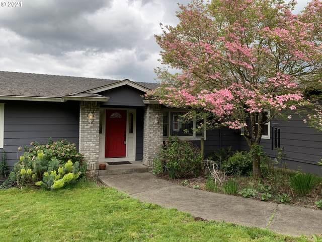 19515 SW Chapman Rd, Sherwood, OR 97140 (MLS #21430098) :: Stellar Realty Northwest