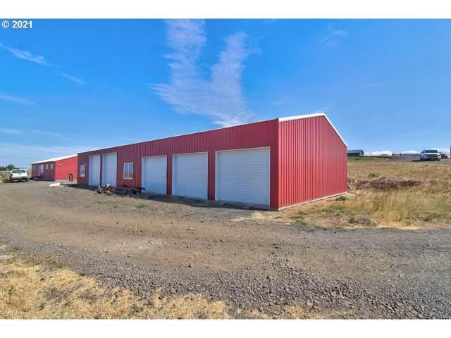 302 Vista Ln, Moro, OR 97039 (MLS #21437686) :: Cano Real Estate