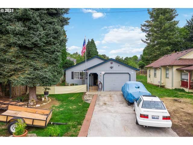 1527 SE 8TH Ave, Camas, WA 98607 (MLS #21438656) :: Song Real Estate