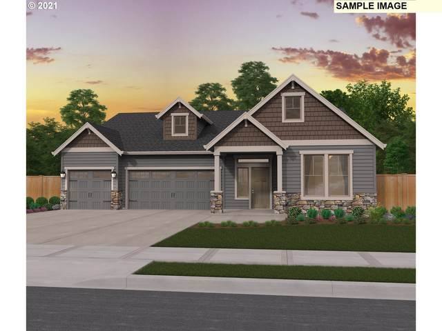 SE 18th Ave, Battle Ground, WA 98604 (MLS #21439102) :: RE/MAX Integrity