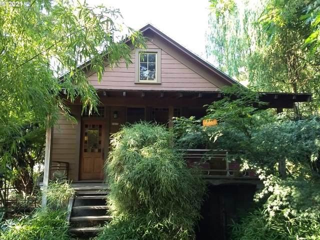 1017 N Revere St, Portland, OR 97227 (MLS #21439237) :: Tim Shannon Realty, Inc.