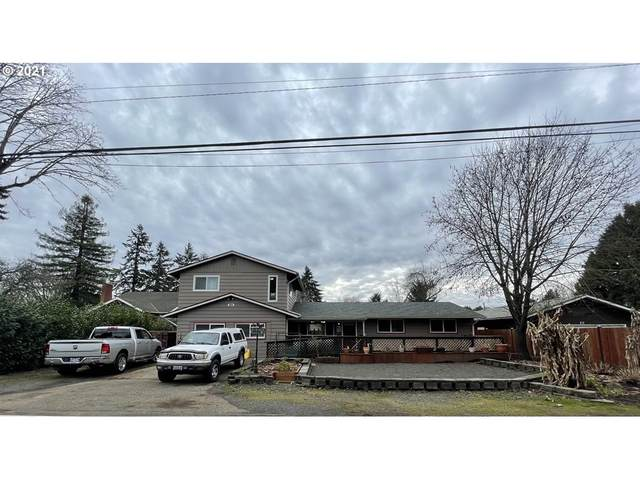 824 Beacon Dr, Eugene, OR 97404 (MLS #21440800) :: Song Real Estate