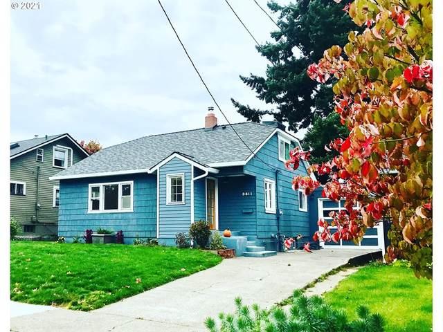 3811 NE 81ST Ave, Portland, OR 97213 (MLS #21443536) :: Fox Real Estate Group