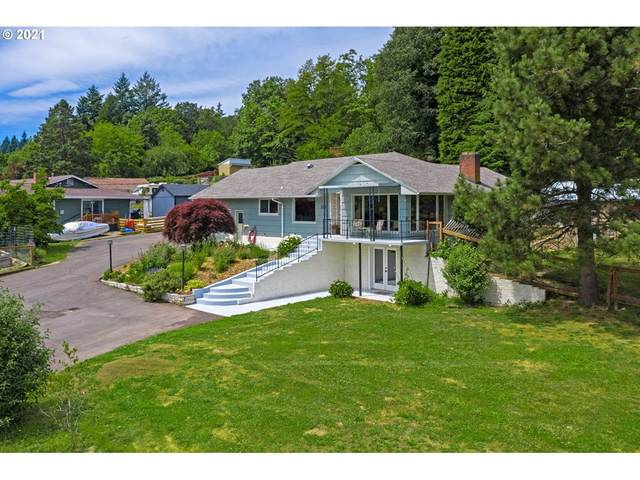 273 N Shepherd Rd, Washougal, WA 98671 (MLS #21446741) :: Next Home Realty Connection